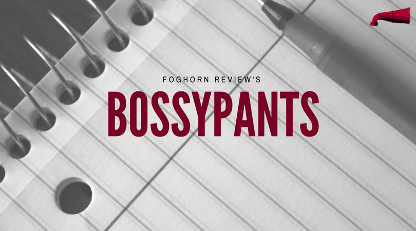 Book Review: Bossypants