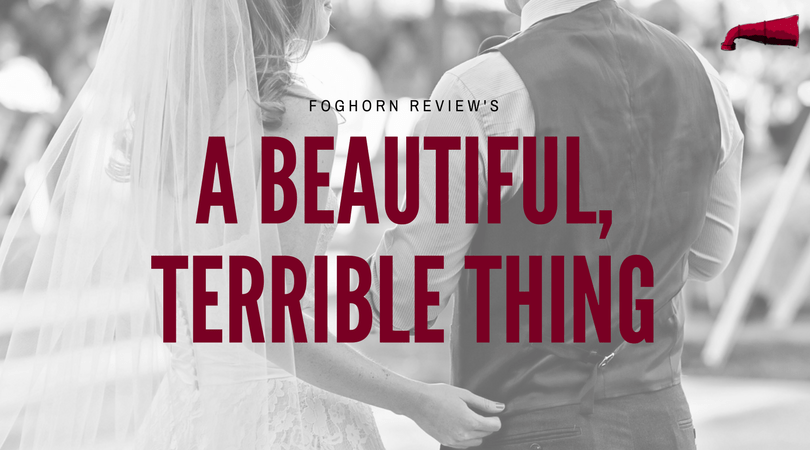 Book Review: A Beautiful, Terrible Thing