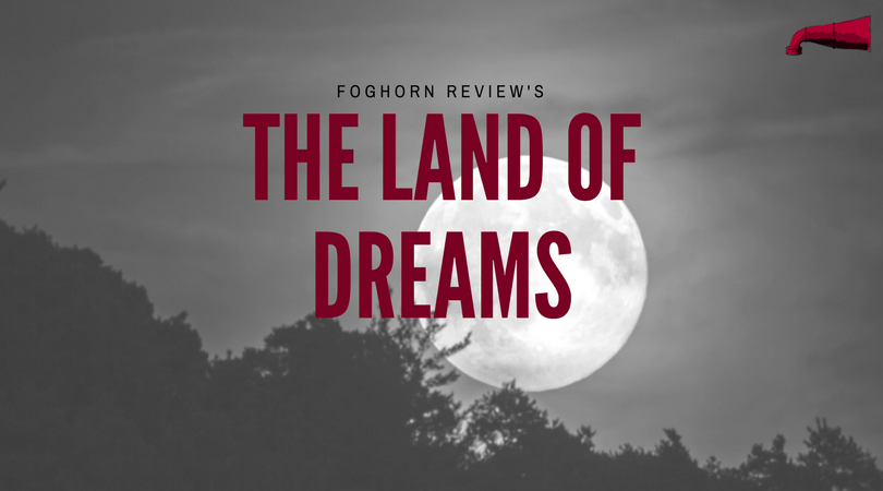 Book Review: The Land of Dreams