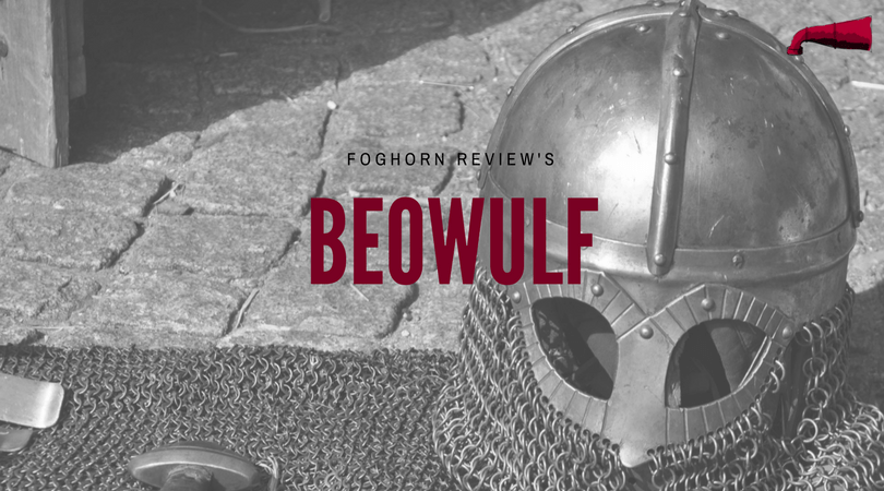 Book Review: Beowulf