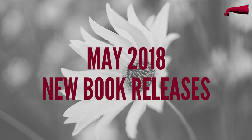 new book releases may 2018
