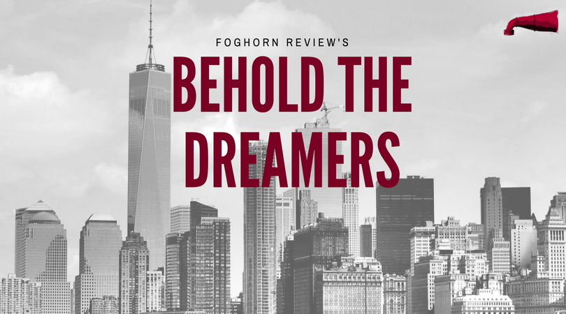Book Review: Behold the Dreamers