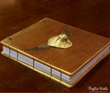 Lion heart journal