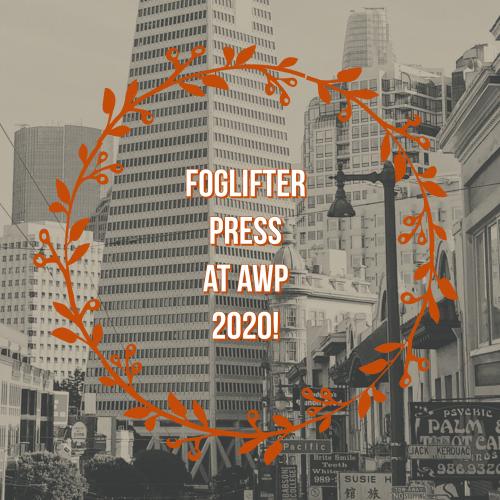 FOGLIFTER *IS STILL* AT AWP 2020 IN SAN ANTONIO!