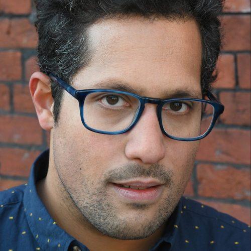 Foglifter Darlings : Foglifter Press Interview with Zak Salih