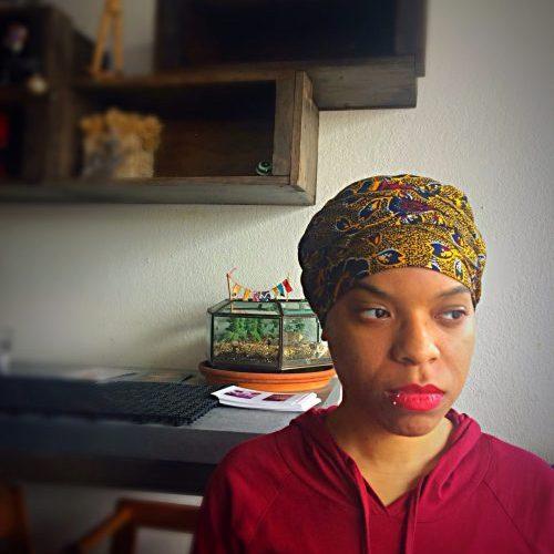 Nefertiti Asanti