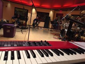 Studio Time '15