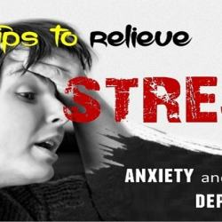 Natural Ways to Fight Stress, Anxiety & Depression