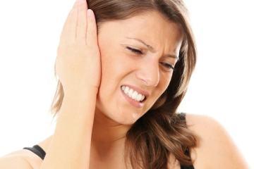 earache
