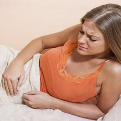 Causes of Menstruation Nausea