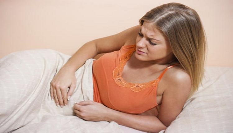 Causes of Menstruation Nausea