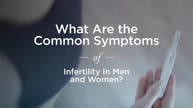 Infertility in Men and Women