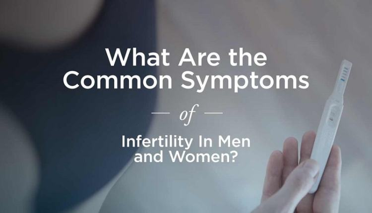 Infertility in Men and Women