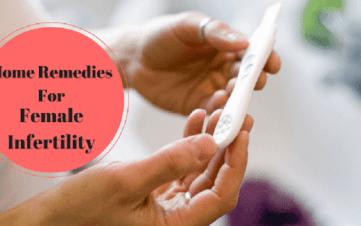 female sterility