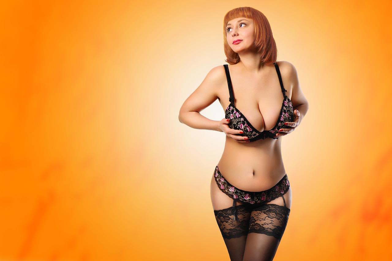 increase breast naturally at home