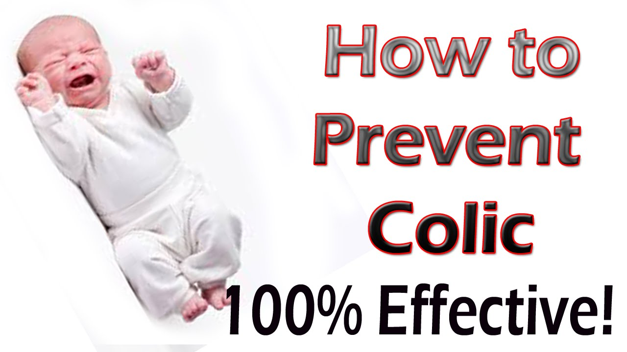 colic home remedies