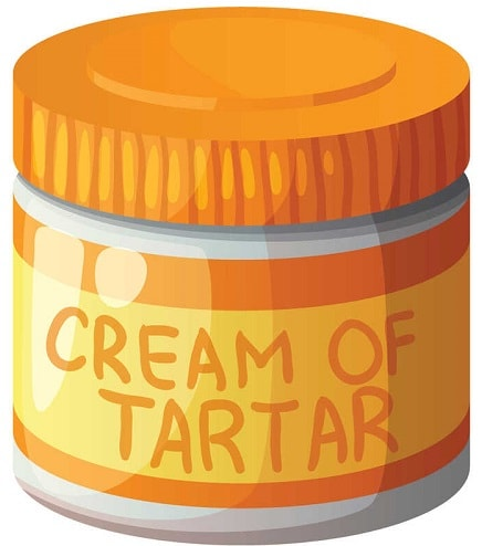 Tartar Cream