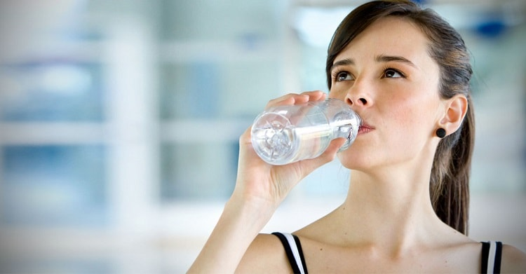 Could I Lose Weight By Drinking Water