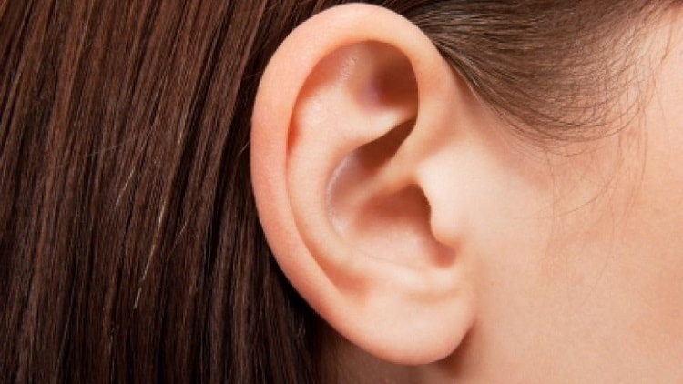 get rid of pimple in an ear