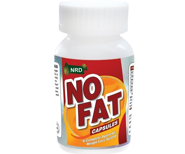 Kayos Nrd No Fat Weight Loss