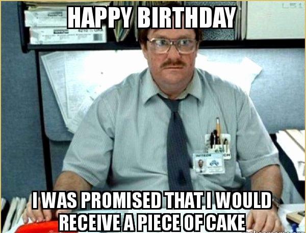 best happy birthday meme