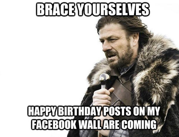Happy Birthday Memes, Gifs, Wishes, Quotes, & Text Messages