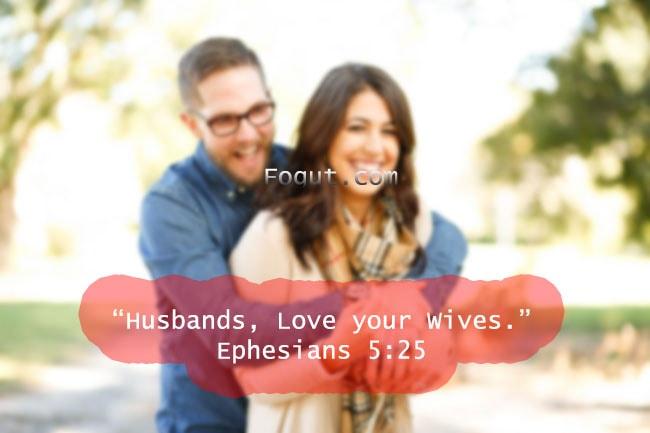 Ephesians 5-25