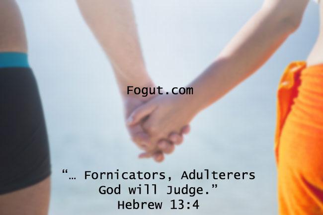 Hebrew 13:4
