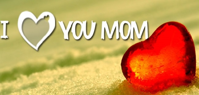 love you mom quote