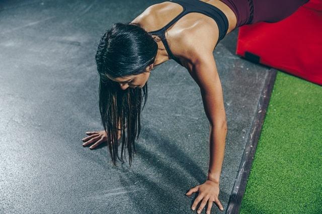 pushups