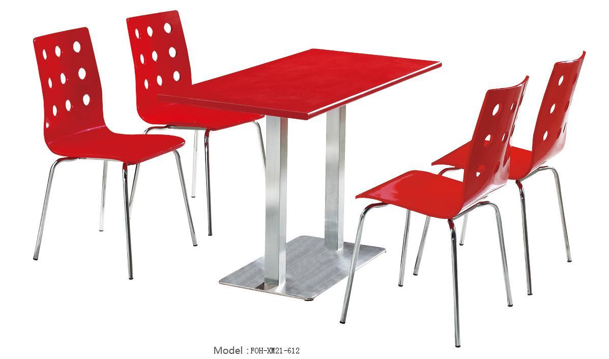 11 Restaurant Cateen Food Court Furniture Foh Xm21 612