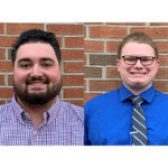 Michael J. Moore, Jr. and John Drews join Foit-Albert's Albany Office