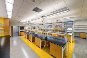 Foit-Albert Laboratory