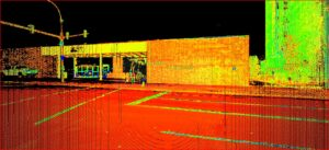 NFTA - UB School of Medicine Laser Scan