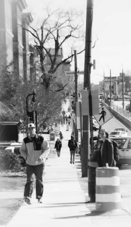 Charles Street.