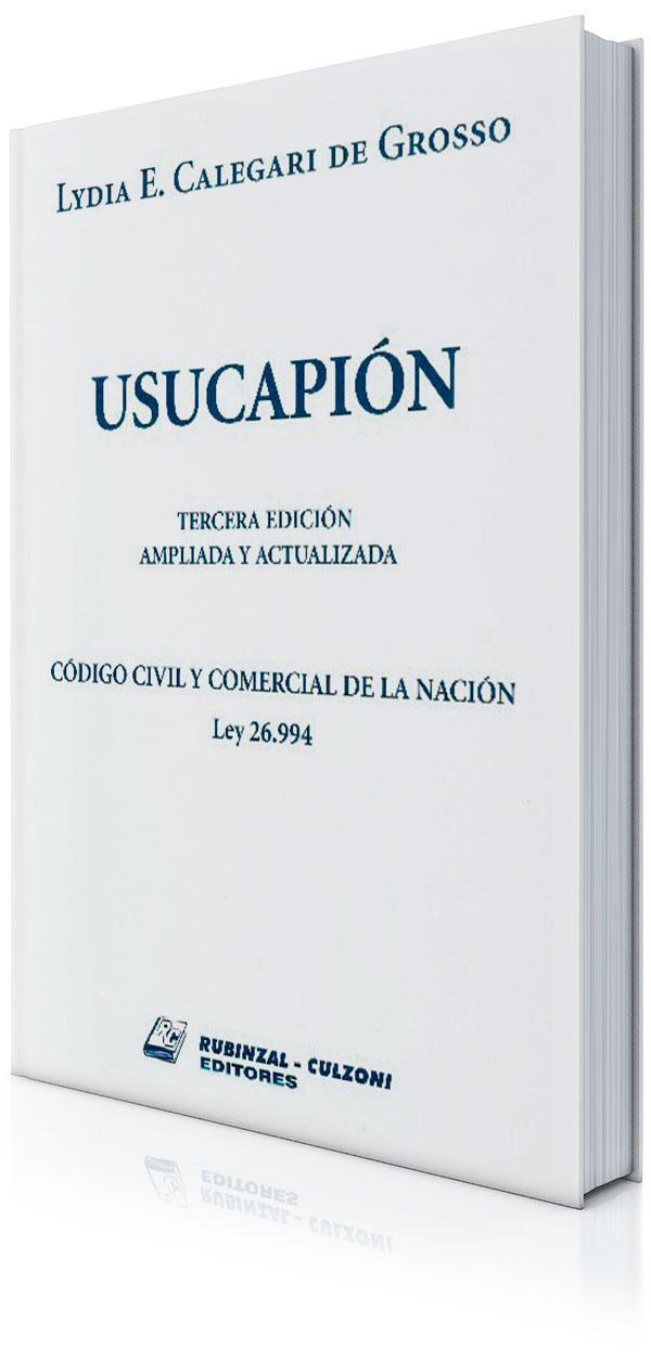 usucapion