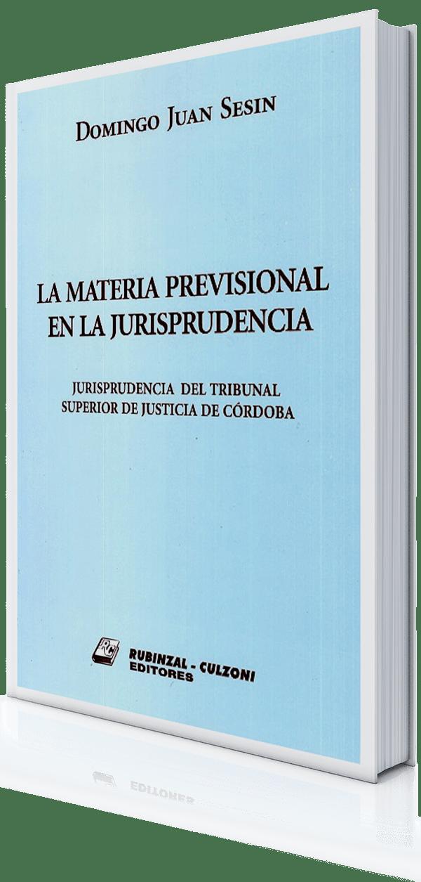 Rubinzal-La-materia-previsional