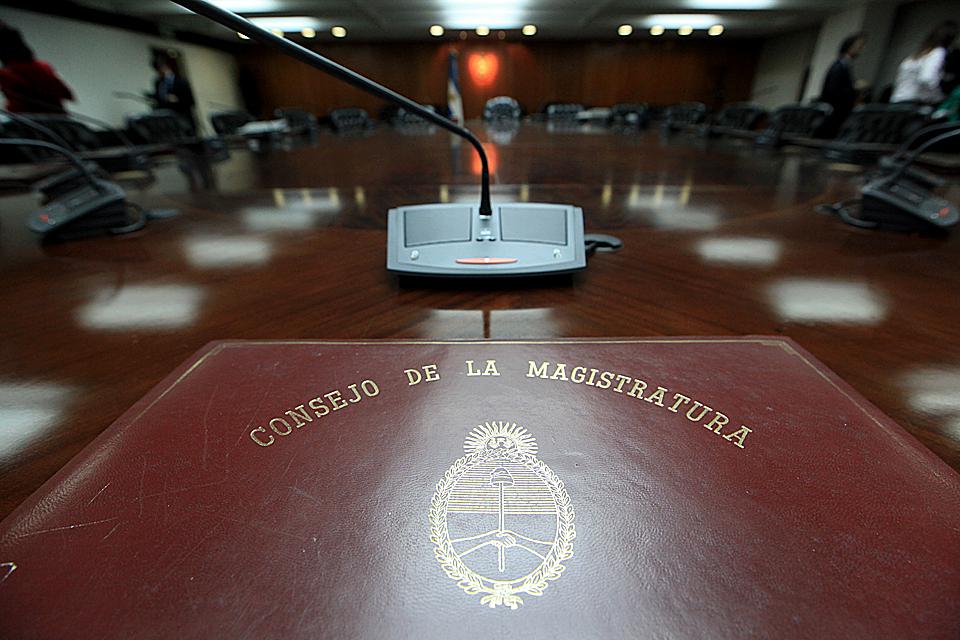 consejo-de-la-magistratura-nación