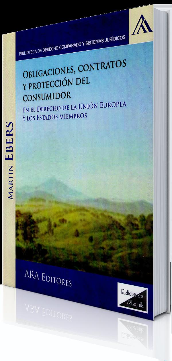 DerechoComparado-Olejnik-Obligaciones