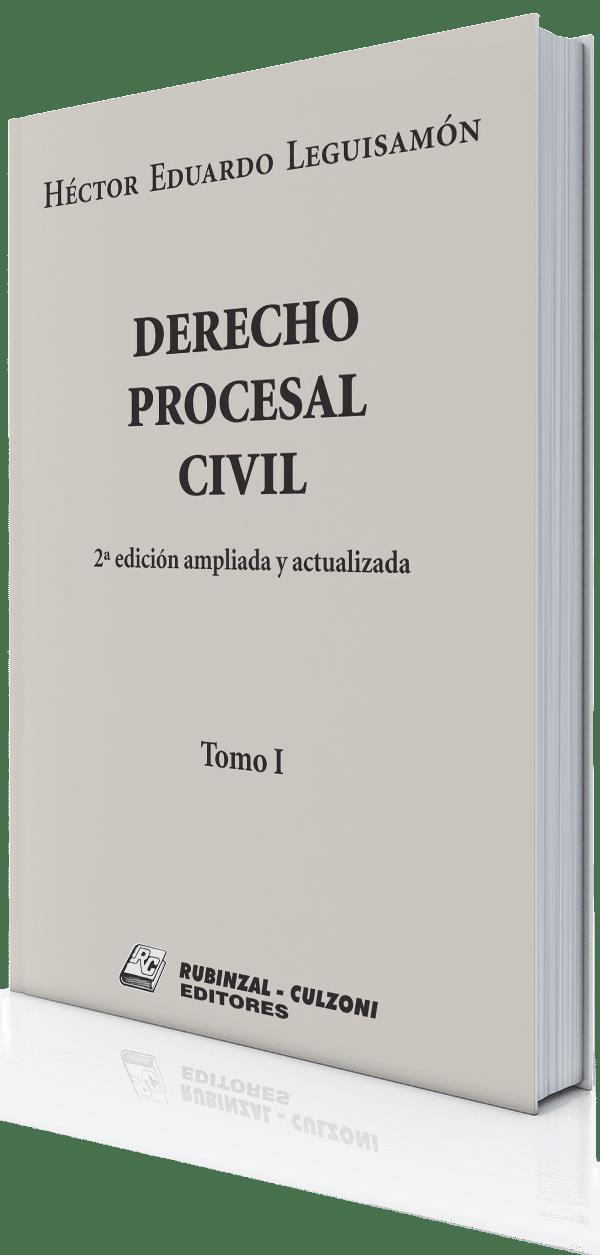 ProcesalCivil-Rubinzal-Derecho-Procesal-Civil