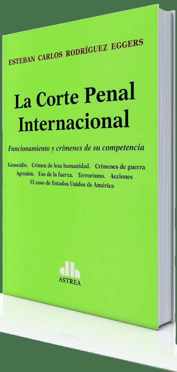Penal – Astrea – La-Corte-Penal-Internacional