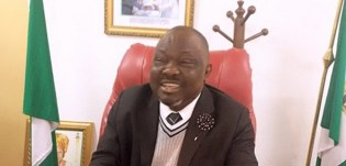 Image result for Edo State House of Assembly Speaker
