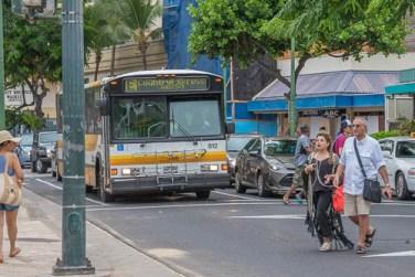 fokopoint-3378 Hurricane Lane in Waikiki before arrival