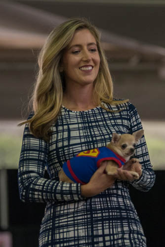 fokopoint-3760 Celebrities and Their Pets Fashion Show