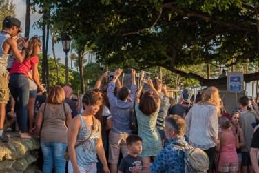 fokopoint-5679 Sunset on the Beach Hawaii Five-0