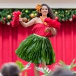 fokopoint-7402 Christmas Hula Show at Ala Moana Center