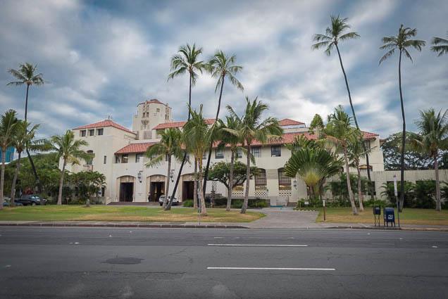fokopoint-8817 Honolulu Hale