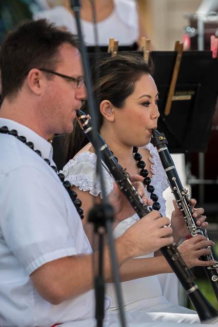 fokopoint-9670 Royal Hawaiian Band at Iolani Palace
