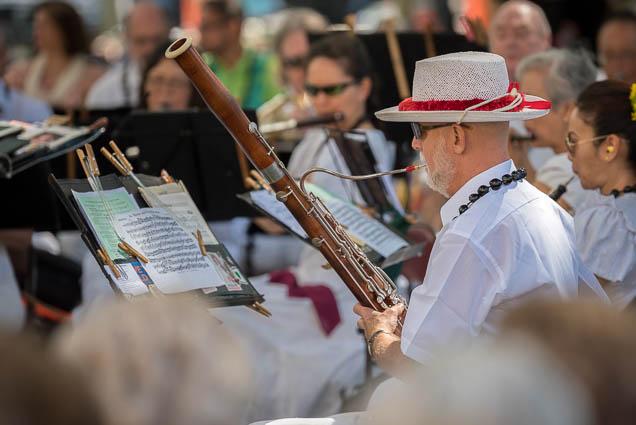 fokopoint-9675 Royal Hawaiian Band at Iolani Palace