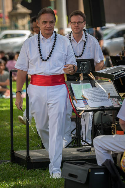 fokopoint-9677 Royal Hawaiian Band at Iolani Palace